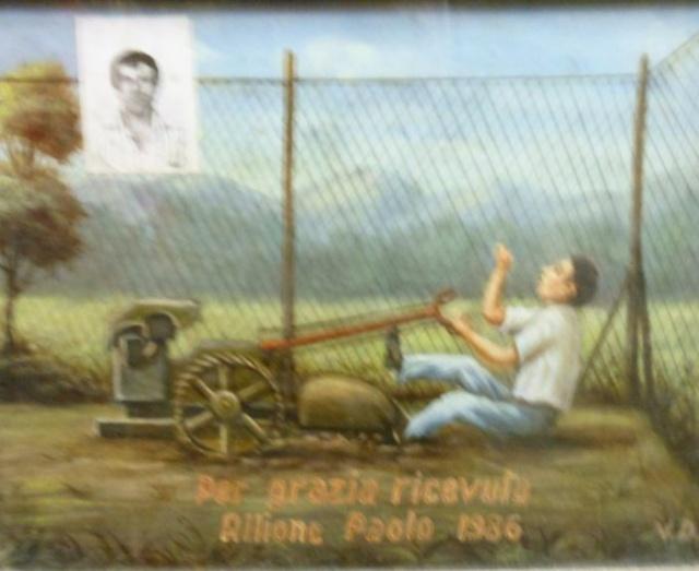 178 – SANTUARIO DIOCESANO MADONNA DELLA MISERICORDIA IN VALMALA (CN)