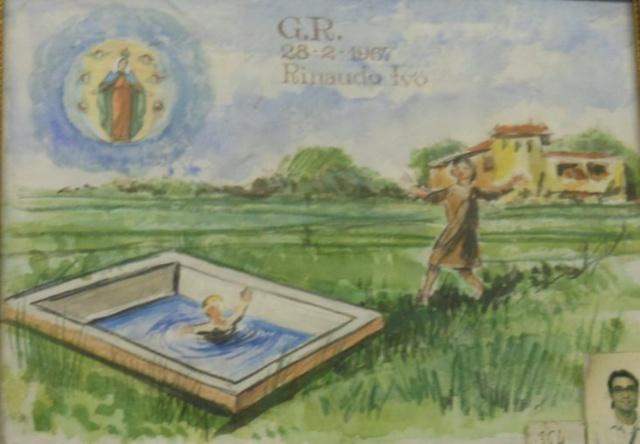 173 – SANTUARIO DIOCESANO MADONNA DELLA MISERICORDIA IN VALMALA (CN)