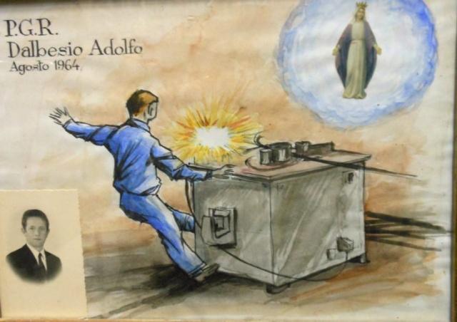 179 – SANTUARIO DIOCESANO MADONNA DELLA MISERICORDIA IN VALMALA (CN)