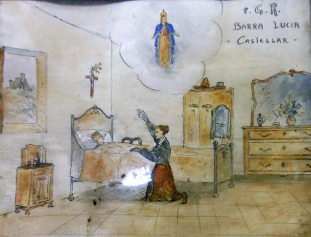 40 – SANTUARIO DIOCESANO MADONNA DELLA MISERICORDIA IN VALMALA (CN)