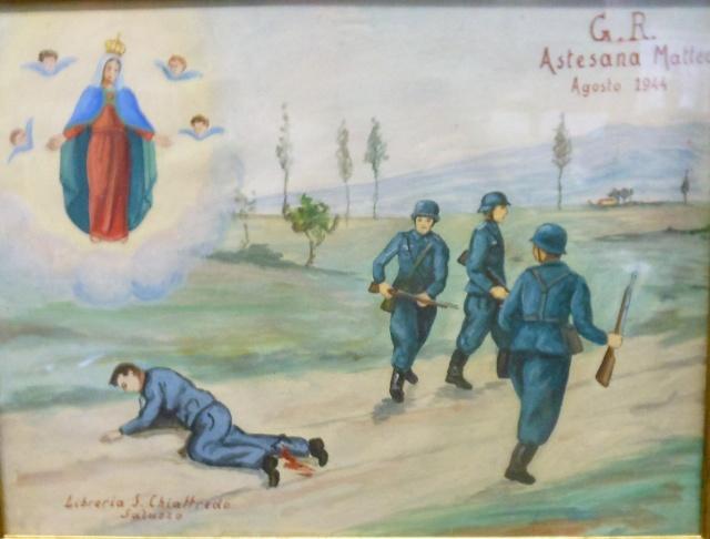 242 – SANTUARIO DIOCESANO MADONNA DELLA MISERICORDIA IN VALMALA (CN)