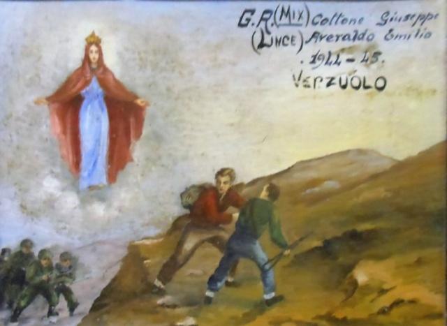 243 – SANTUARIO DIOCESANO MADONNA DELLA MISERICORDIA IN VALMALA (CN)
