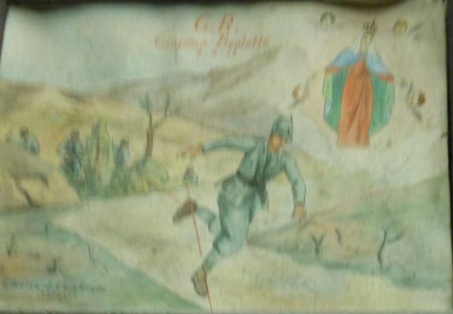 227 – SANTUARIO DIOCESANO MADONNA DELLA MISERICORDIA IN VALMALA (CN)
