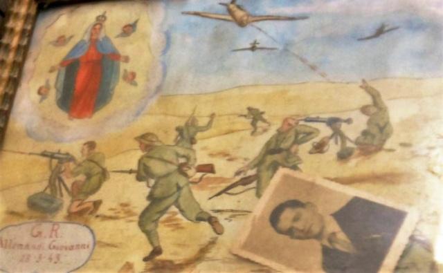 228 – SANTUARIO DIOCESANO MADONNA DELLA MISERICORDIA IN VALMALA (CN)