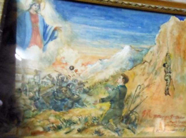 231 – SANTUARIO DIOCESANO MADONNA DELLA MISERICORDIA IN VALMALA (CN)