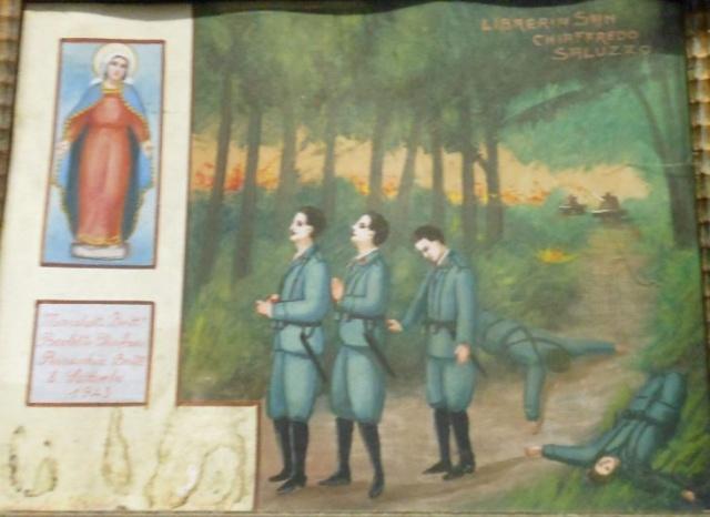 233 – SANTUARIO DIOCESANO MADONNA DELLA MISERICORDIA IN VALMALA (CN)