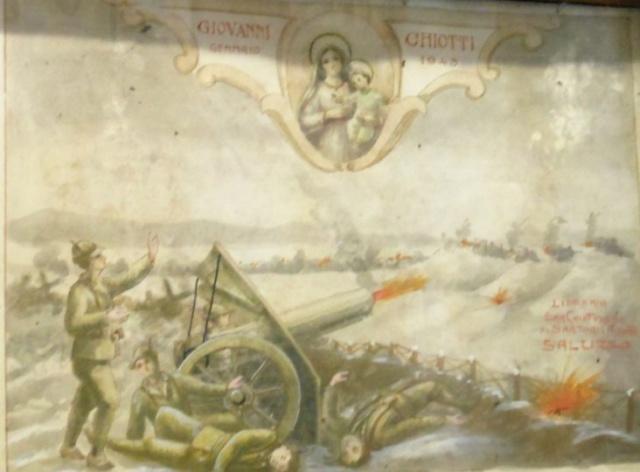 234 – SANTUARIO DIOCESANO MADONNA DELLA MISERICORDIA IN VALMALA (CN)
