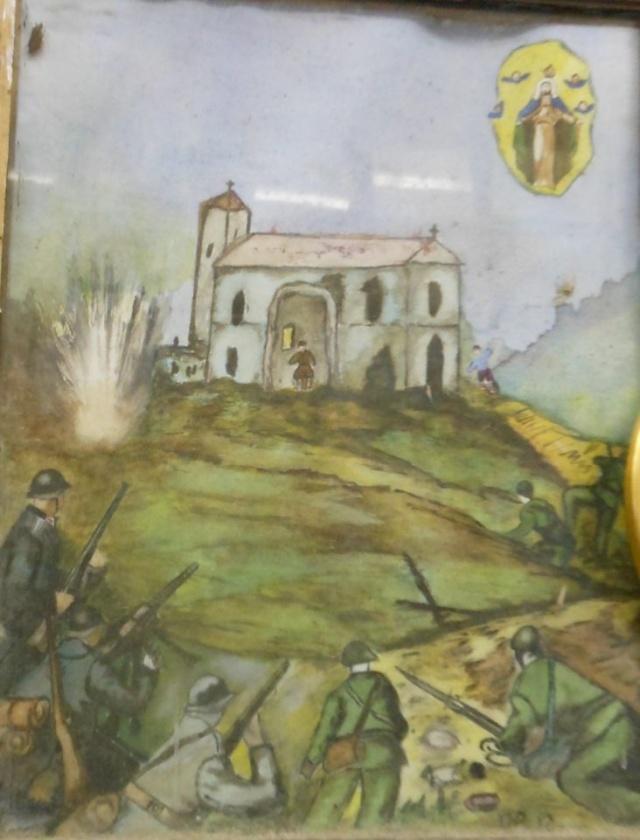 235 – SANTUARIO DIOCESANO MADONNA DELLA MISERICORDIA IN VALMALA (CN)