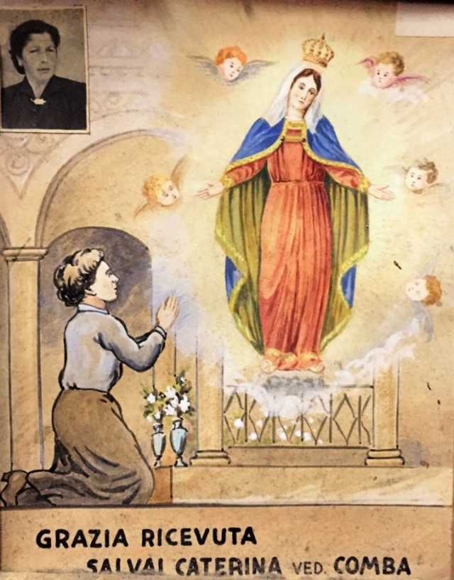 101 – SANTUARIO DIOCESANO MADONNA DELLA MISERICORDIA IN VALMALA (CN)
