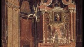 653 – SANTUARIO BASILICA DELLA CONSOLATA – TORINO