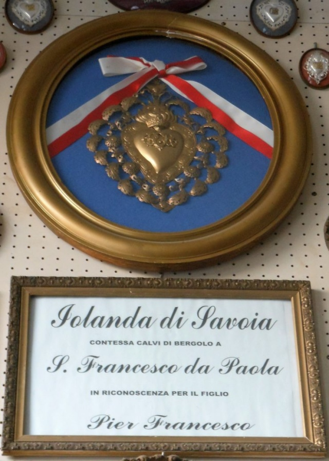 28 – SANTUARIO SAN FRANCESCO DA PAOLA – GENOVA