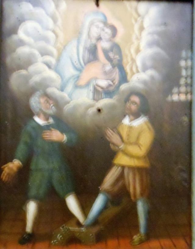 7 – SANTUARIO BASILICA B.V. DELLE GRAZIE – CURTATONE (MN)