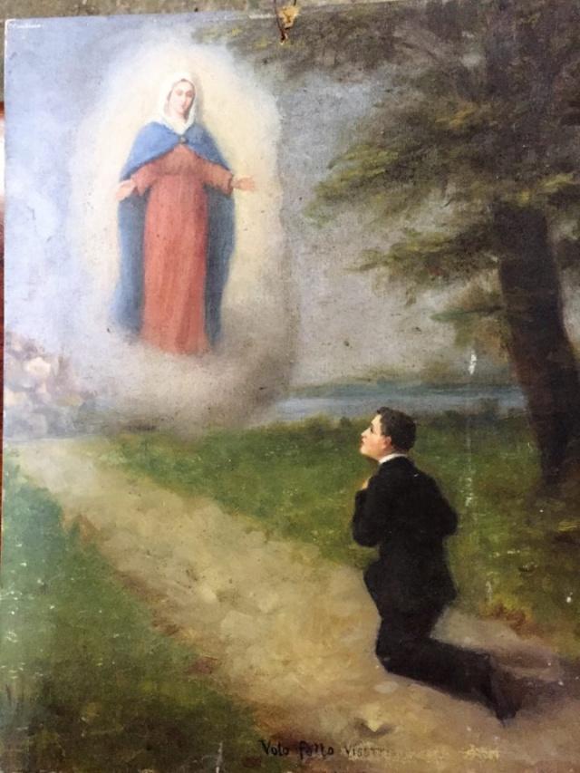 107 – SANTUARIO DIOCESANO MADONNA DELLA MISERICORDIA IN VALMALA (CN)
