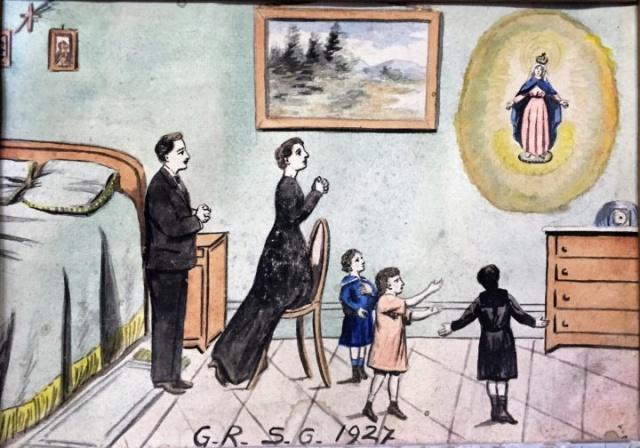 108 – SANTUARIO DIOCESANO MADONNA DELLA MISERICORDIA IN VALMALA (CN)