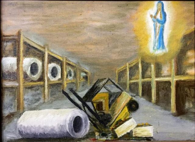 183 – SANTUARIO DIOCESANO MADONNA DELLA MISERICORDIA IN VALMALA (CN)