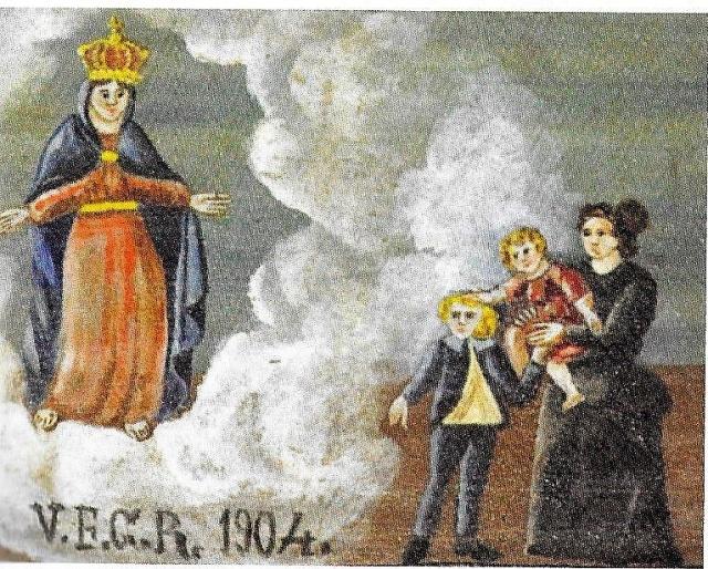 11 – SANTUARIO DIOCESANO MADONNA DELLA MISERICORDIA IN VALMALA (CN)