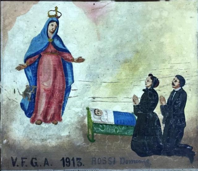 158 – SANTUARIO DIOCESANO MADONNA DELLA MISERICORDIA IN VALMALA (CN)