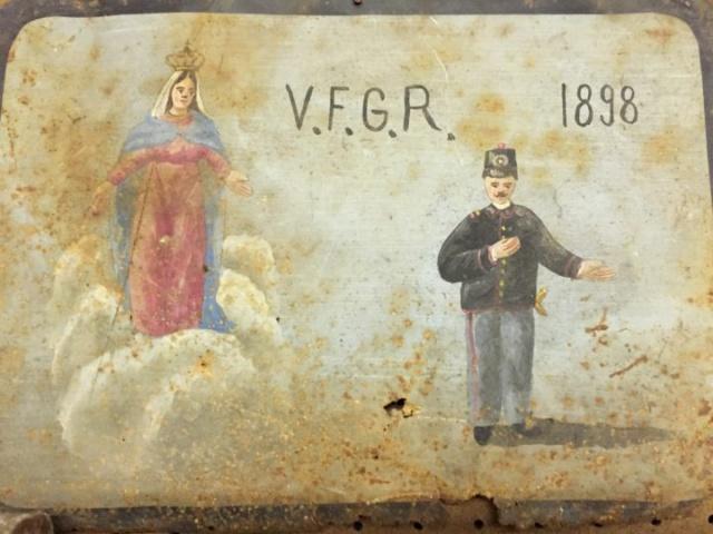 218 – SANTUARIO DIOCESANO MADONNA DELLA MISERICORDIA IN VALMALA (CN)