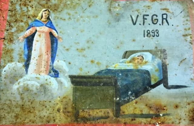 159 – SANTUARIO DIOCESANO MADONNA DELLA MISERICORDIA IN VALMALA (CN)