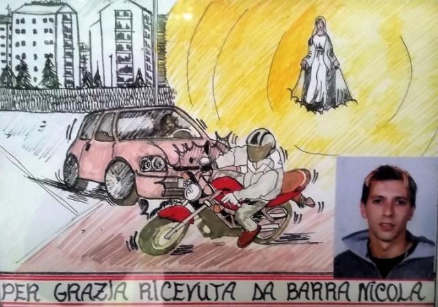 202 – SANTUARIO DIOCESANO MADONNA DELLA MISERICORDIA IN VALMALA (CN)