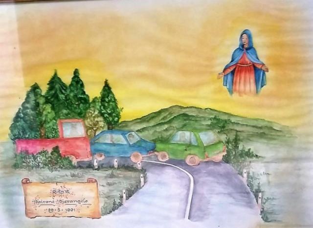 203 – SANTUARIO DIOCESANO MADONNA DELLA MISERICORDIA IN VALMALA (CN)