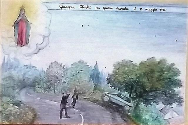 204 – SANTUARIO DIOCESANO MADONNA DELLA MISERICORDIA IN VALMALA (CN)