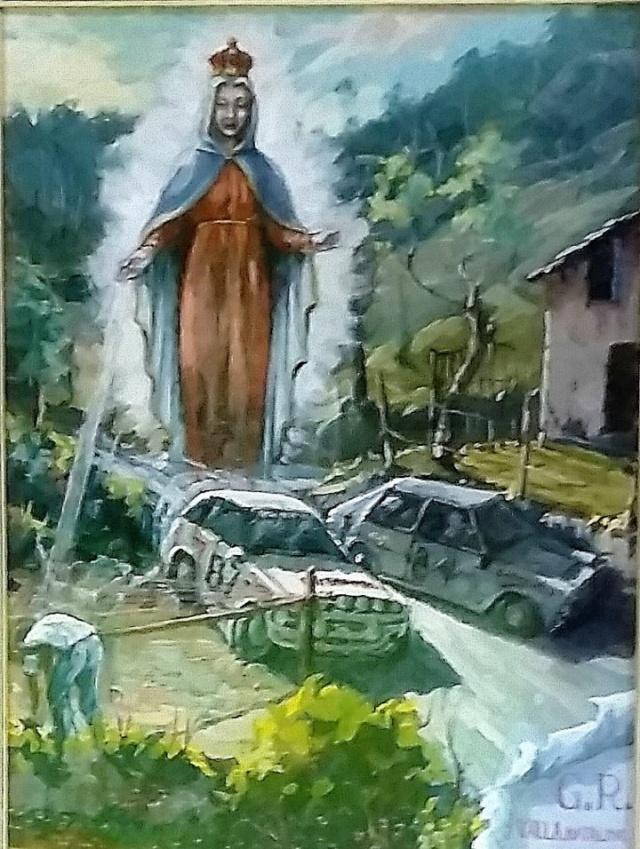 210 – SANTUARIO DIOCESANO MADONNA DELLA MISERICORDIA IN VALMALA (CN)