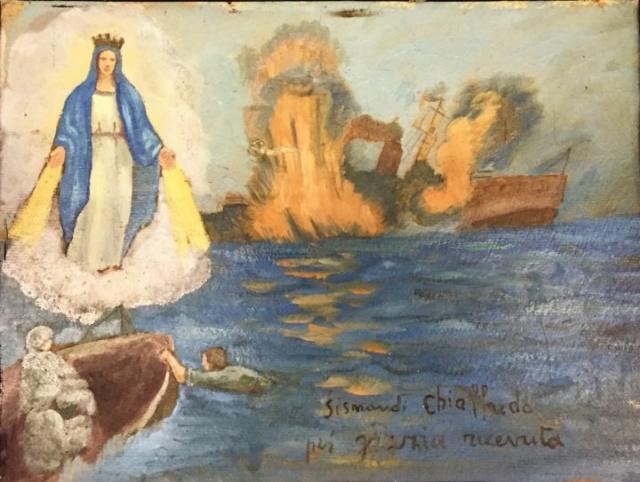 248 – SANTUARIO DIOCESANO MADONNA DELLA MISERICORDIA IN VALMALA (CN)