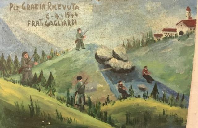 240 – SANTUARIO DIOCESANO MADONNA DELLA MISERICORDIA IN VALMALA (CN)
