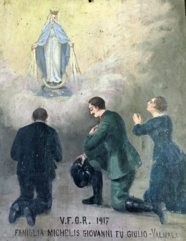 103 – SANTUARIO DIOCESANO MADONNA DELLA MISERICORDIA IN VALMALA (CN)