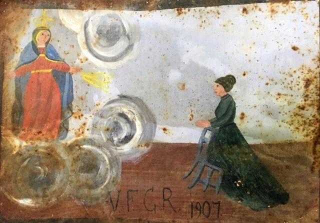 111- SANTUARIO DIOCESANO MADONNA DELLA MISERICORDIA IN VALMALA (CN)
