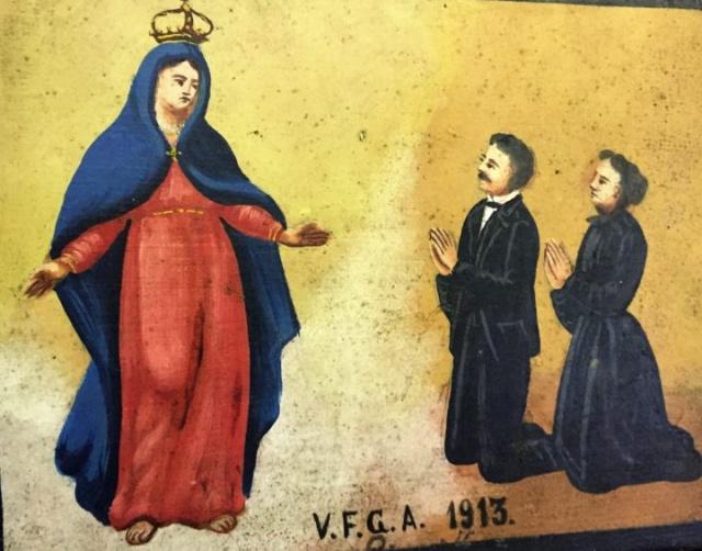 80 – SANTUARIO DIOCESANO MADONNA DELLA MISERICORDIA IN VALMALA (CN)