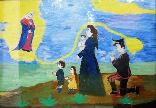 112 – SANTUARIO DIOCESANO MADONNA DELLA MISERICORDIA IN VALMALA (CN)