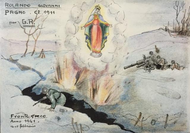 241 – SANTUARIO DIOCESANO MADONNA DELLA MISERICORDIA IN VALMALA (CN)