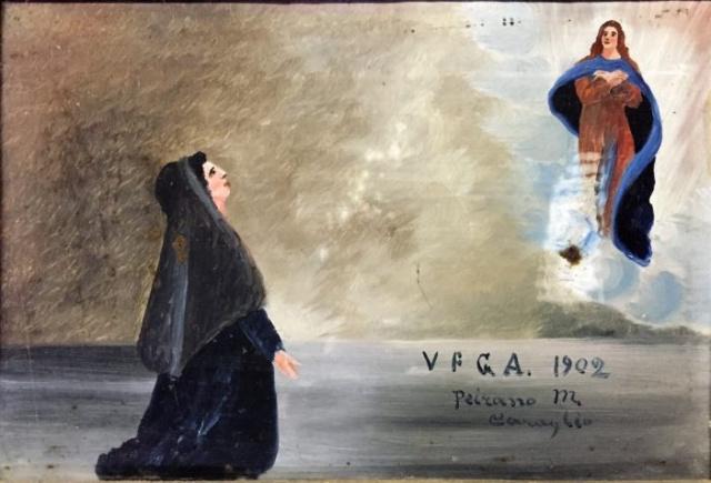 104 – SANTUARIO DIOCESANO MADONNA DELLA MISERICORDIA IN VALMALA (CN)