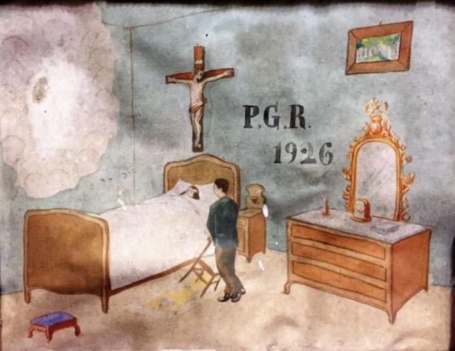 160 – SANTUARIO DIOCESANO MADONNA DELLA MISERICORDIA IN VALMALA (CN)