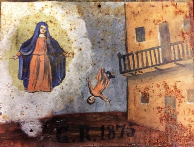 175 – SANTUARIO DIOCESANO MADONNA DELLA MISERICORDIA IN VALMALA (CN)