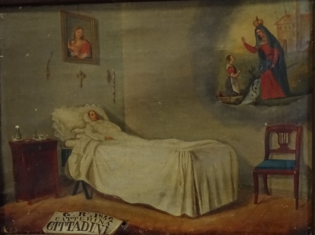 14 – SANTUARIO SANTA MARIA DEL FONTE – CARAVAGGIO (BG)