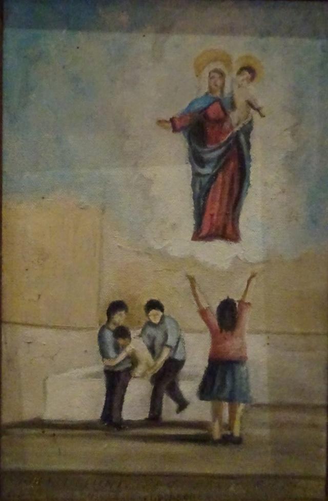 32 – SANTUARIO SANTA MARIA DEL FONTE – CARAVAGGIO (BG)