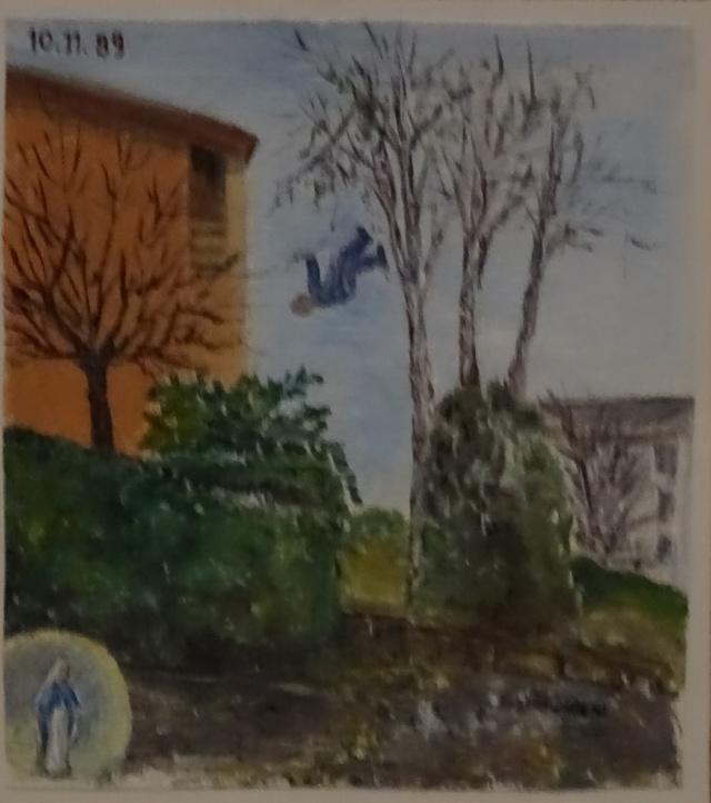 39 –  SANTUARIO SANTA MARIA DEL FONTE – CARAVAGGIO (BG)