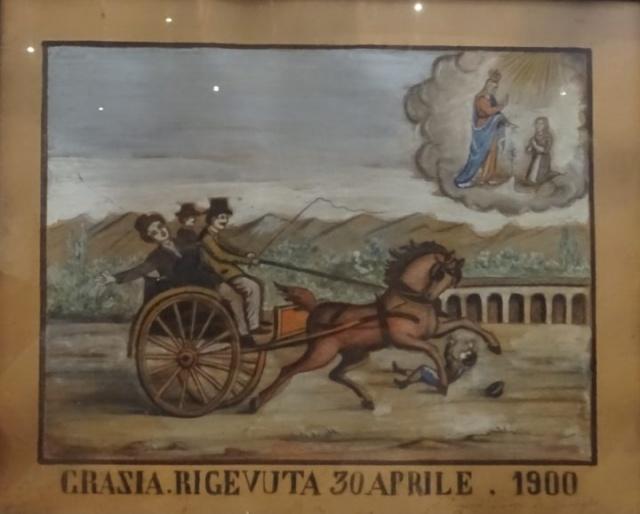 40 –  SANTUARIO SANTA MARIA DEL FONTE – CARAVAGGIO (BG)
