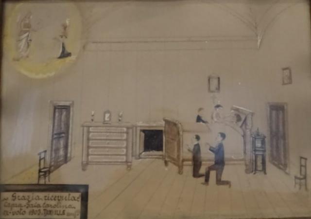 18 – SANTUARIO SANTA MARIA DEL FONTE – CARAVAGGIO (BG)