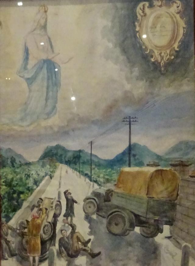 63 – SANTUARIO SANTA MARIA DEL FONTE – CARAVAGGIO (BG)