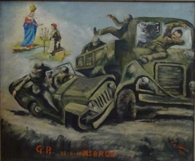 64 – SANTUARIO SANTA MARIA DEL FONTE – CARAVAGGIO (BG)