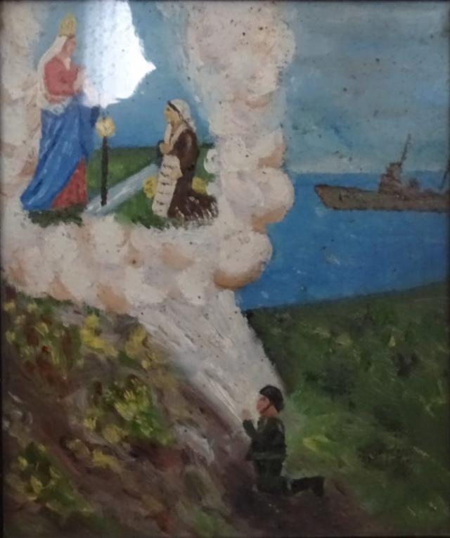 68 – SANTUARIO SANTA MARIA DEL FONTE – CARAVAGGIO (BG)