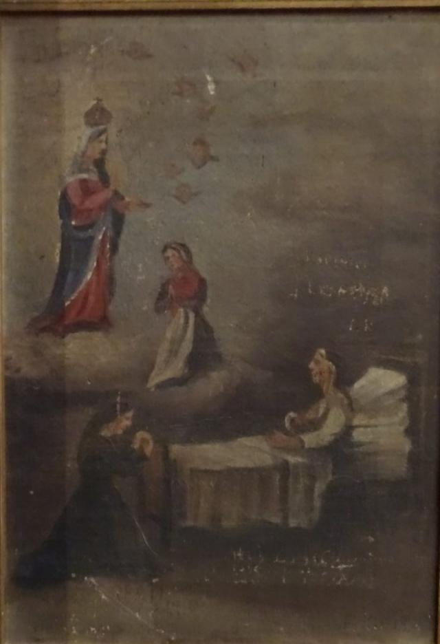 19 – SANTUARIO SANTA MARIA DEL FONTE – CARAVAGGIO (BG)