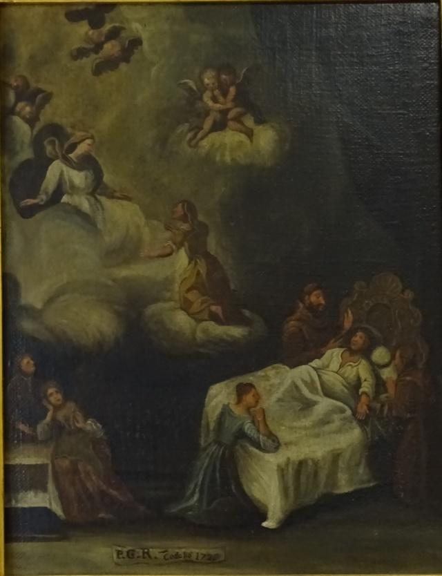 11 – SANTUARIO SANTA MARIA DEL FONTE – CARAVAGGIO (BG)
