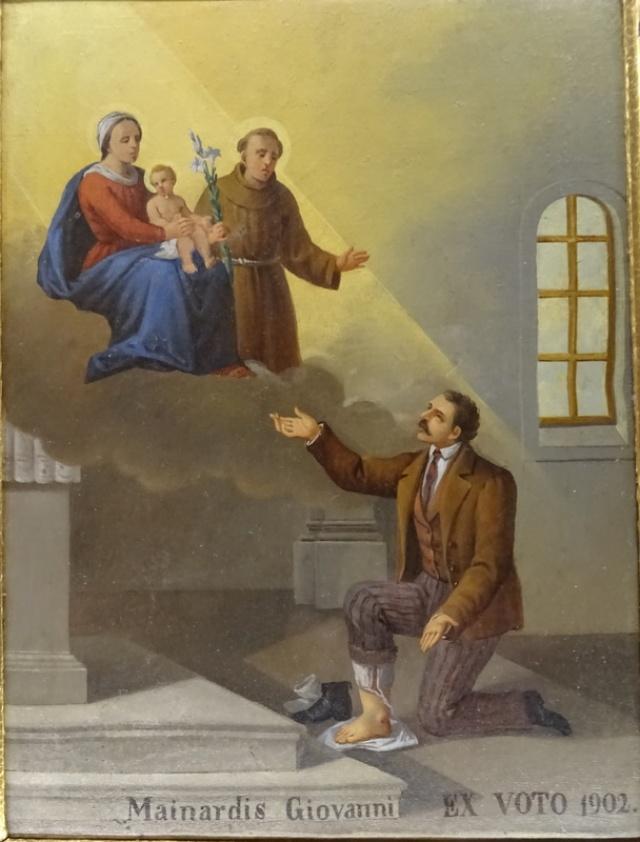 5 – MUSEO DIOCESANO E GALLERIE DEL TIEPOLO – UDINE