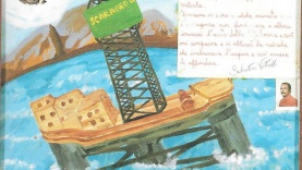 42 – PONTIFICIO SANTUARIO DELLA BEATA VERGINE DEL ROSARIO -POMPEI (NA)