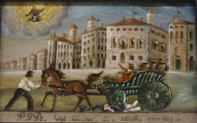 7 – MUSEO DIOCESANO E GALLERIE DEL TIEPOLO – UDINE